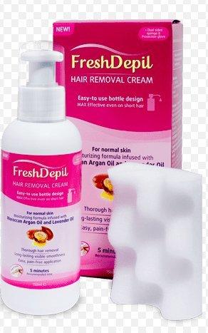 freshdepil