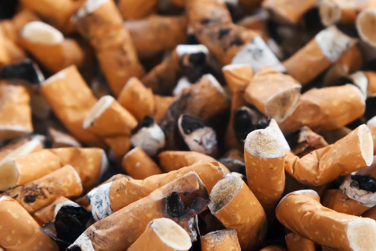 nikotinex wirkung