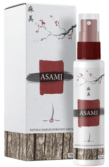 asami ingredients